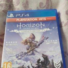 Jeux Vidéo et Consoles: HORIZON ZERO DAWN COMPLETE EDITION PS4. Lote 257796290