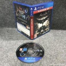 Videojuegos y Consolas PS4: BATMAN ARKHAM KNIGHT SONY PLAYSTATION 4 PS4. Lote 260626320