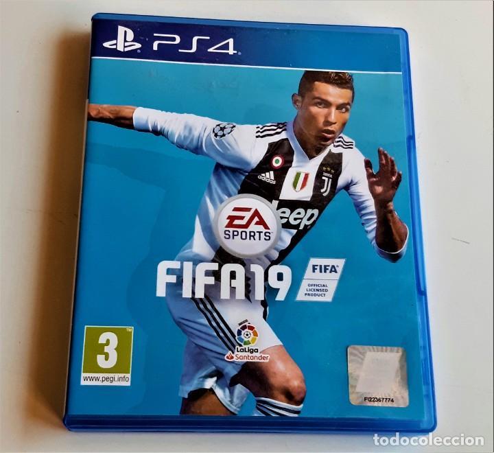 JUEGO PS4 (Juguetes - Videojuegos y Consolas - Sony - PS4)