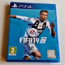 Videojuegos y Consolas PS4: JUEGO PS4. Lote 261595935