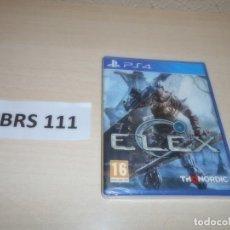 Videojuegos y Consolas PS4: PS4 - ELEX , PAL ESPAÑOL , PRECINTADO. Lote 262043005