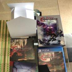 Videojuegos y Consolas PS4: PS4 CURSE OF THE MOON. Lote 262047660
