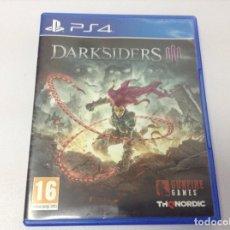 Videojuegos y Consolas PS4: DARKSIDERS III. Lote 262912580