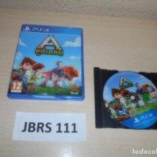 Videojuegos y Consolas PS4: PS4 - PIXARK , PAL ESPAÑOL , COMPLETO. Lote 264754429