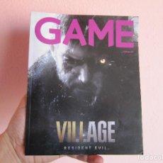 Videojuegos y Consolas PS4: CATALOGO GAME 101 VILLAGE RESIDENT EVIL. Lote 267220709