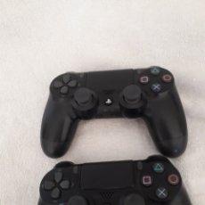 Jeux Vidéo et Consoles: MANDOS PARA PLAYSTATION 4 PS4. Lote 268960134