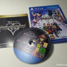 Videojuegos y Consolas PS4: KINGDOM HEARTS HD 2.8 - FINAL CHAPTER PROLOGUE ( PS4 - PLAYSTATION 4 - PAL - ESP). Lote 269143803