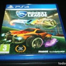 Videojuegos y Consolas PS4: PS4 ROCKET LEAGUE EDICIÓN DE COLECCIONISTA. Lote 269404013