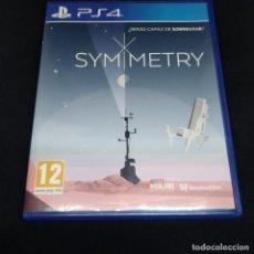 Videojuegos y Consolas PS4: SYMMETRY PS4. Lote 269829398