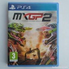 Videojuegos y Consolas PS4: MX GP2 MOTOCROSS PS4. Lote 271057488