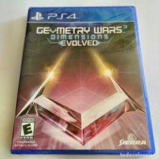 Videojuegos y Consolas PS4: GEOMETRY WARS 3 DIMENSIONS PS4 PRECINTADO. Lote 271065593