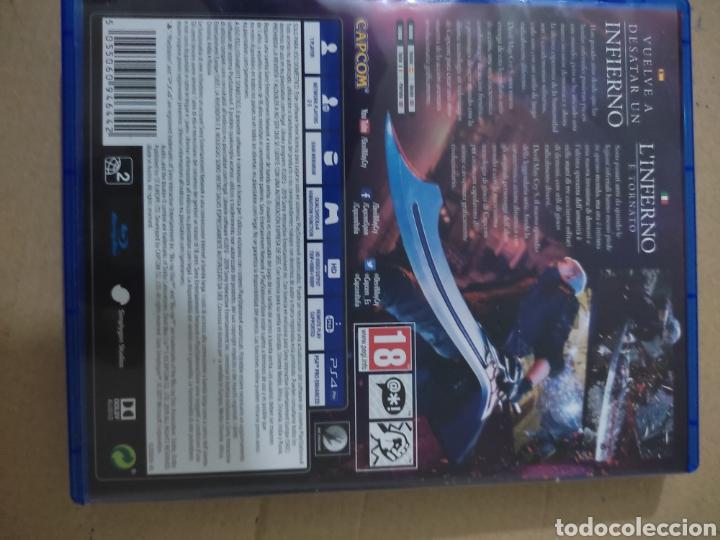 Videojuegos y Consolas PS4: Devil my cry 5 (ps4 - Foto 2 - 276570188
