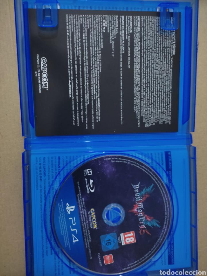 Videojuegos y Consolas PS4: Devil my cry 5 (ps4 - Foto 3 - 276570188