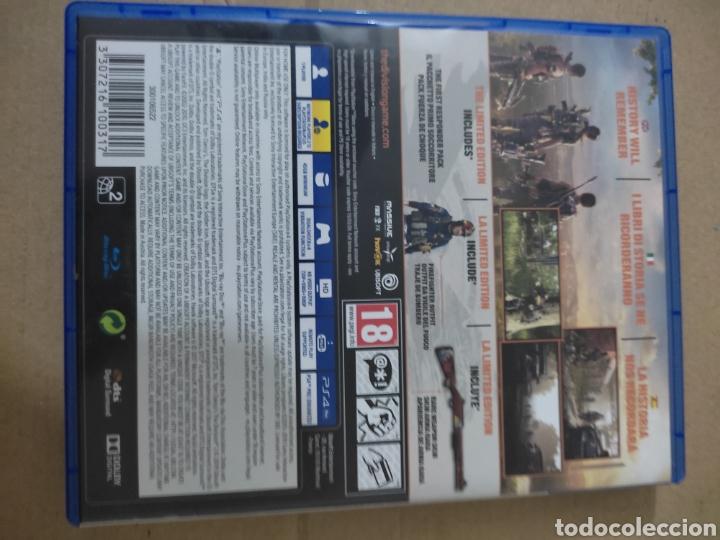 Videojuegos y Consolas PS4: The división 2 ps4 - Foto 3 - 276570538