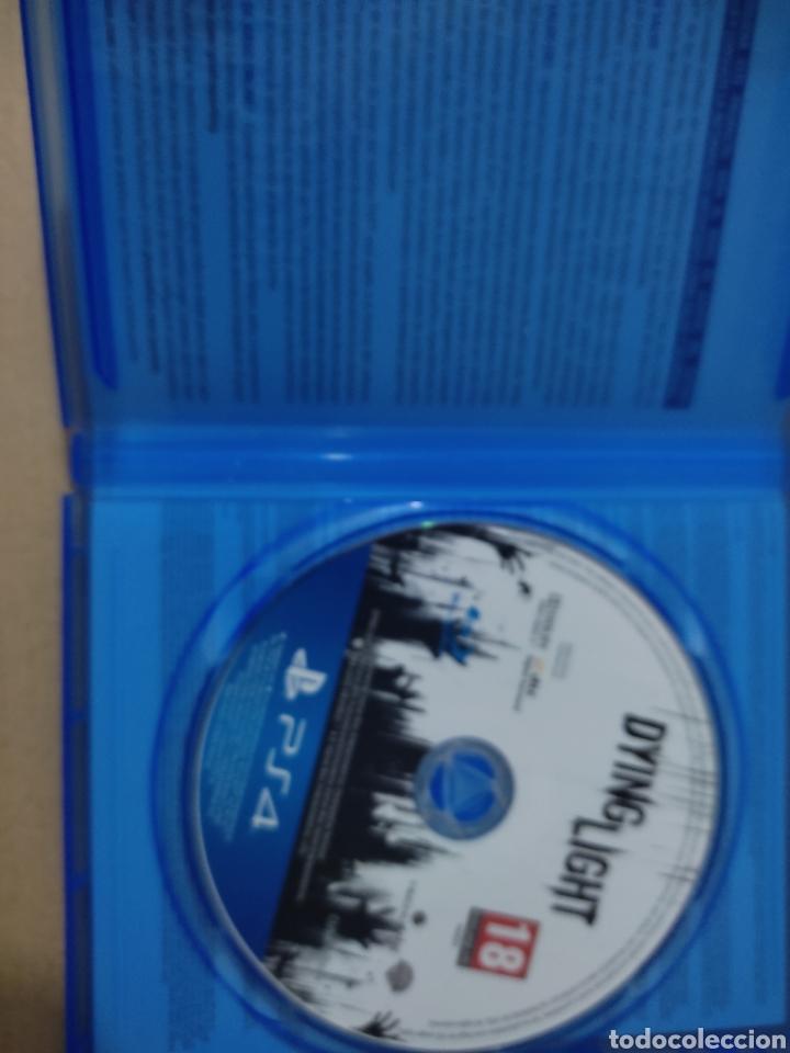 Videojuegos y Consolas PS4: Dyng light (ps4) - Foto 3 - 276570848
