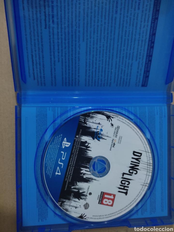 Videojuegos y Consolas PS4: Dyng light (ps4) - Foto 4 - 276570848