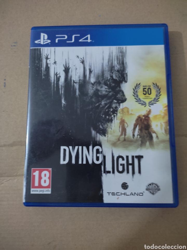DYNG LIGHT (PS4) (Juguetes - Videojuegos y Consolas - Sony - PS4)