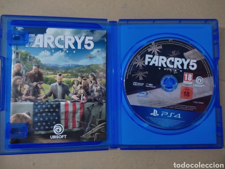Videojuegos y Consolas PS4: Farcry 5 (ps4) - Foto 3 - 276571393