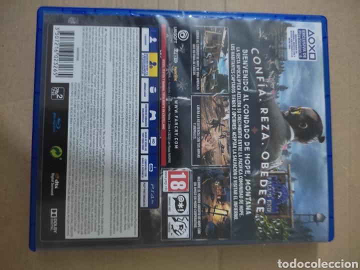 Videojuegos y Consolas PS4: Farcry 5 (ps4) - Foto 4 - 276571393