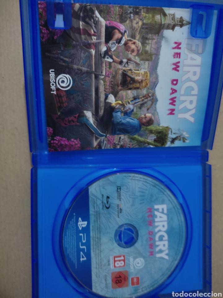 Videojuegos y Consolas PS4: Farcry new dawn (ps4 - Foto 2 - 276571568