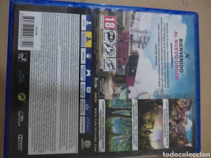 Videojuegos y Consolas PS4: Farcry new dawn (ps4 - Foto 3 - 276571568