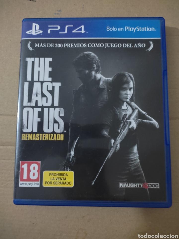 Videojuegos y Consolas PS4: The last of us (ps4) - Foto 2 - 276571748