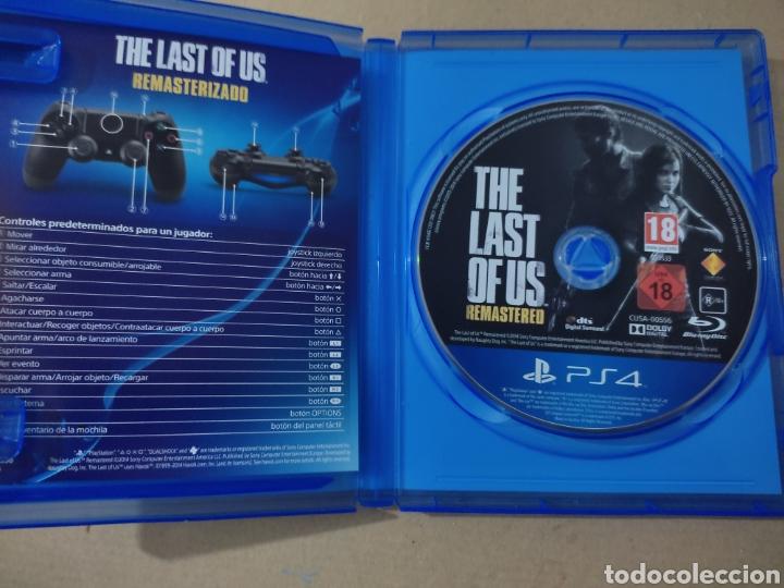 Videojuegos y Consolas PS4: The last of us (ps4) - Foto 3 - 276571748