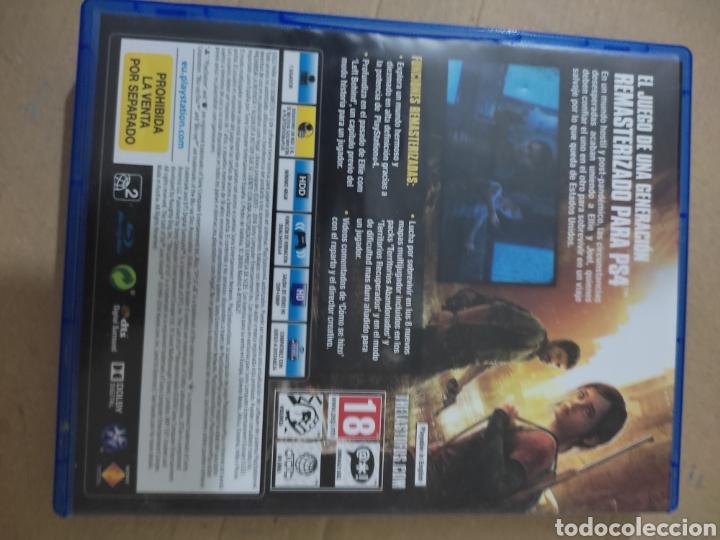 Videojuegos y Consolas PS4: The last of us (ps4) - Foto 5 - 276571748