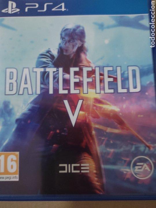 Videojuegos y Consolas PS4: Battlefield V (ps4) - Foto 2 - 276571988
