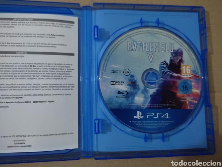 Videojuegos y Consolas PS4: Battlefield V (ps4) - Foto 3 - 276571988
