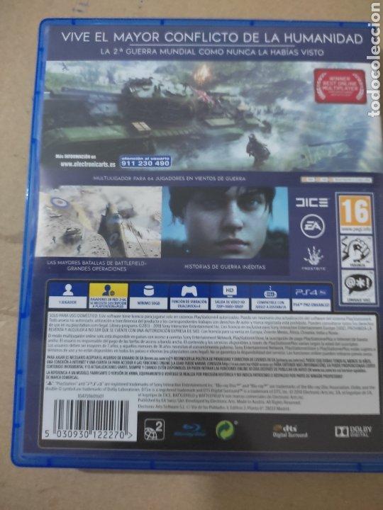 Videojuegos y Consolas PS4: Battlefield V (ps4) - Foto 4 - 276571988