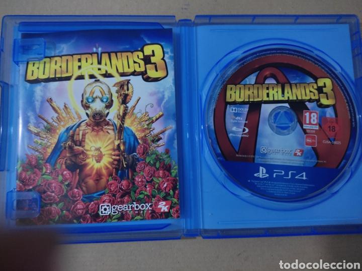 Videojuegos y Consolas PS4: Borderlands 3 ps4 - Foto 2 - 276572348