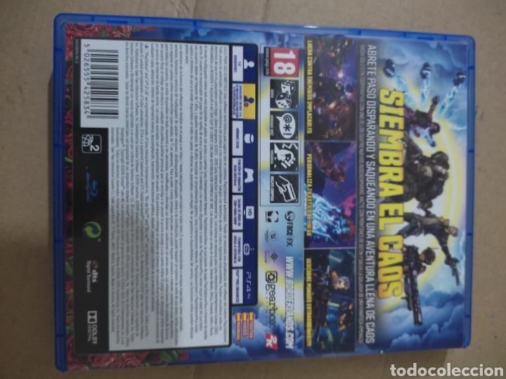 Videojuegos y Consolas PS4: Borderlands 3 ps4 - Foto 3 - 276572348