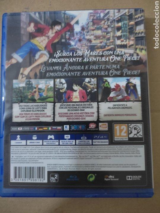 Videojuegos y Consolas PS4: World seeker (ps4) - Foto 4 - 276572483