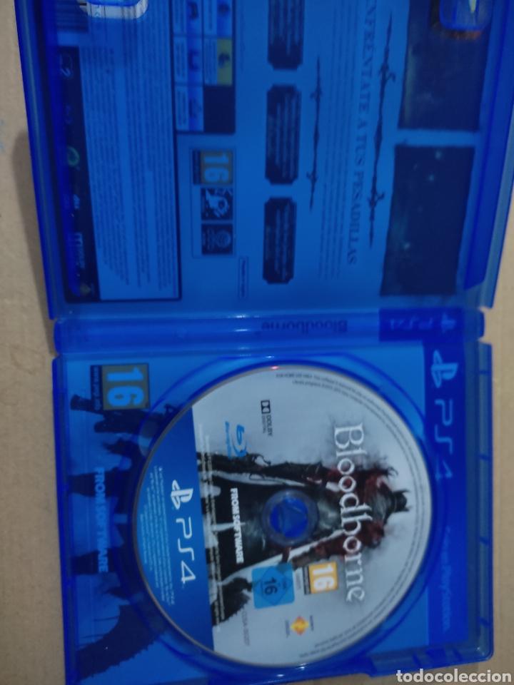 Videojuegos y Consolas PS4: Bloodborne (ps4 - Foto 2 - 276572828