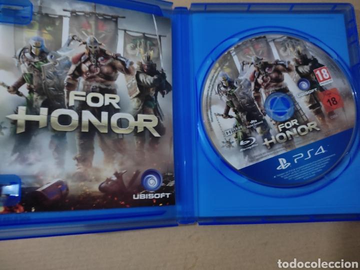 Videojuegos y Consolas PS4: For honor (ps4) - Foto 3 - 276572988
