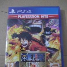 Videojuegos y Consolas PS4: PIRATE WARRIORS 3 PS4. Lote 276573273