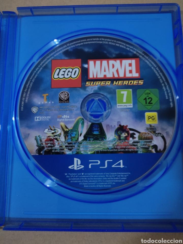 Videojuegos y Consolas PS4: Los vengadores lego (ps4 - Foto 3 - 276573818