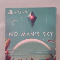Videojuegos y Consolas PS4: NO MAN´S SKY EDICIÓN LIMITADA PARA PS4 EN ESPAÑOL. Lote 277461458