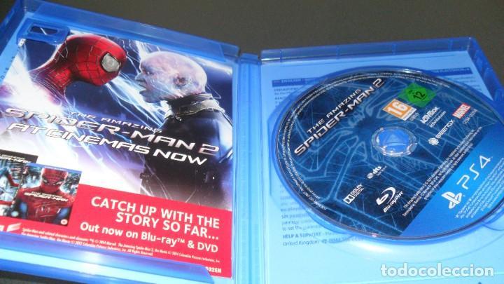 Videojuegos y Consolas PS4: PS4 THE AMAZING SPIDERMAN - Foto 3 - 288433758
