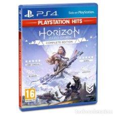 Videojuegos y Consolas PS4: HORIZON ZERO DAWN HITS COMPLETE EDITION PARA LA SONY PS4. Lote 278285618