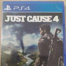 Videojuegos y Consolas PS4: JUST CAUSE PS4. Lote 278339783