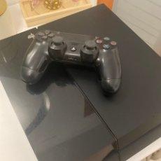 Videojuegos y Consolas PS4: PLAYSTATION 4 500GB Y MANDO. Lote 278831063