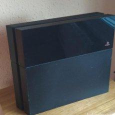 Videojuegos y Consolas PS4: PS4 500GB + MANDO PRO + GTA V + 7 JUEGOS EN PERFECTO ESTADO. Lote 286875658
