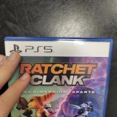 Videojuegos y Consolas PS4: RATCHET AND CLANK & - PLAYSTATION 5 PS5 - PAL ESP. Lote 287925348