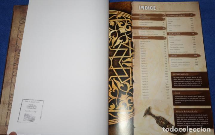 Videojuegos y Consolas PS4: Guía Uncharted 3 - La traición de Drake - Koch Media (2011) - Foto 3 - 287961258