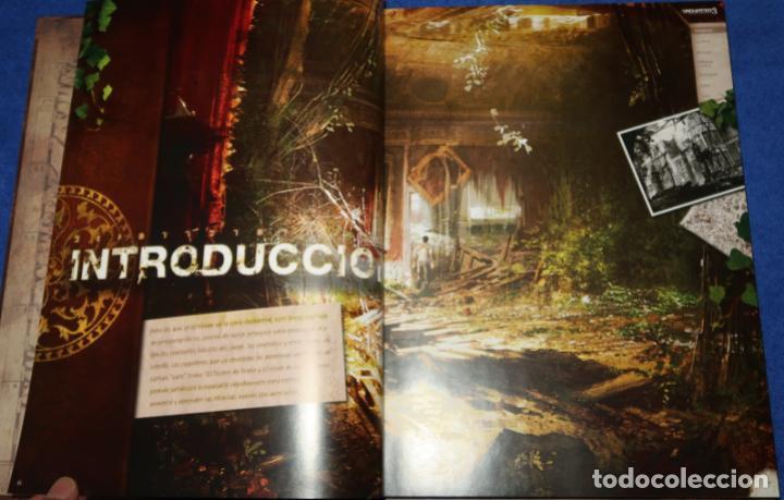 Videojuegos y Consolas PS4: Guía Uncharted 3 - La traición de Drake - Koch Media (2011) - Foto 4 - 287961258
