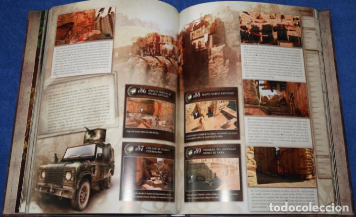 Videojuegos y Consolas PS4: Guía Uncharted 3 - La traición de Drake - Koch Media (2011) - Foto 5 - 287961258