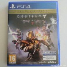 Videojuegos y Consolas PS4: DESTINY PS4. Lote 288199083
