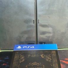 Videojuegos y Consolas PS4: SONY PS4 DARK SOULS TRILOGY. Lote 288334563